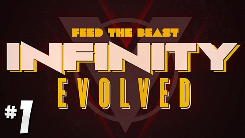 FTB Infinity