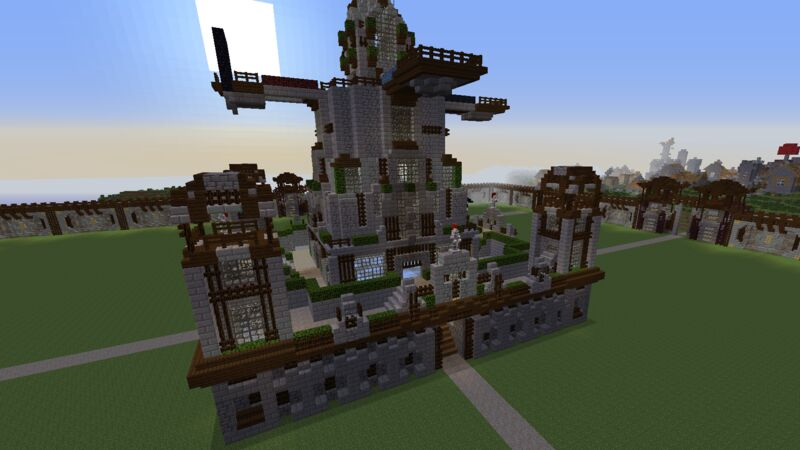 Our Homemade spawn :)