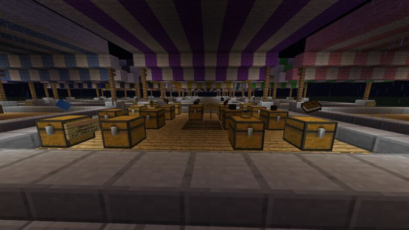 Player Shop