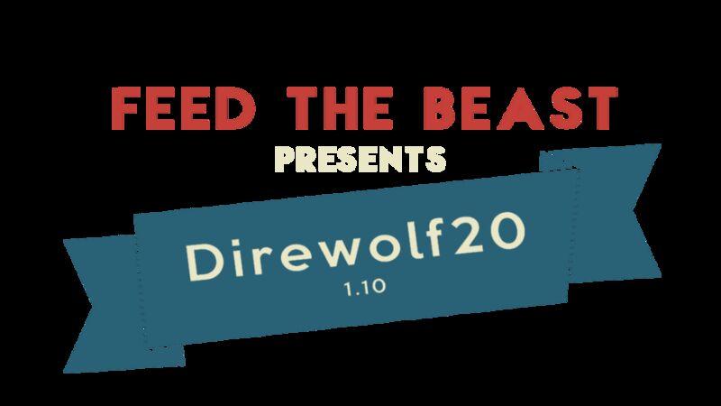 Direwolf20