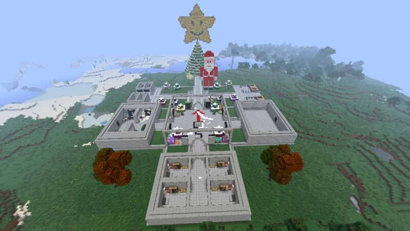 Our Glorious Spawn