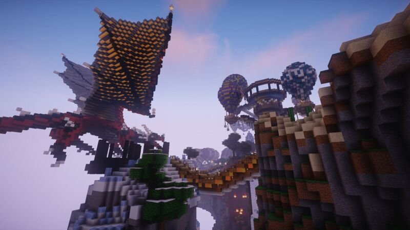 Sky Factory 3