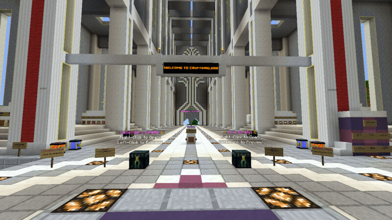 FTB Revelation 1 12 2 by CraftersLand • Feed the Beast Servers