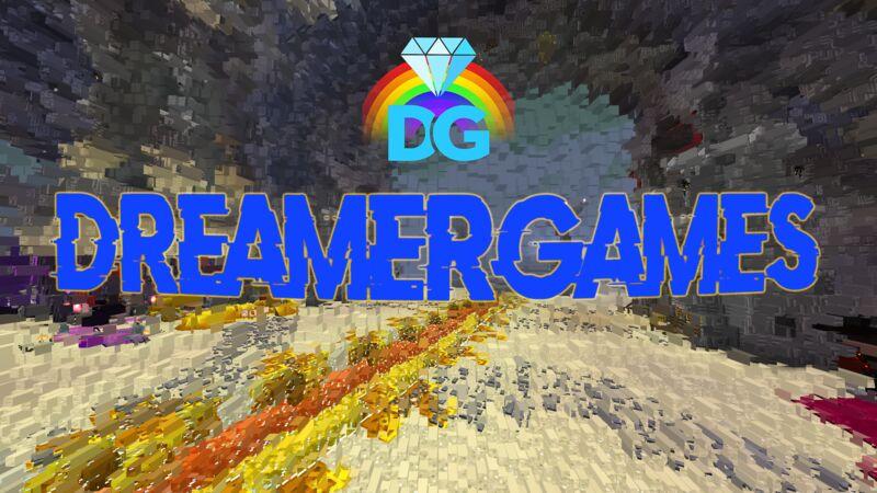 ✦ DreamerGames ✦