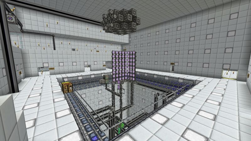 Level 3 Engineers' Enigmatica 2 Expert Server • Feed the